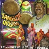 La Rumba para Bailar y Gozar by Tambor Urbano