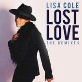 Lost Love de Lisa Cole
