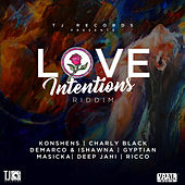 Love Intentions Riddim by Various Artists