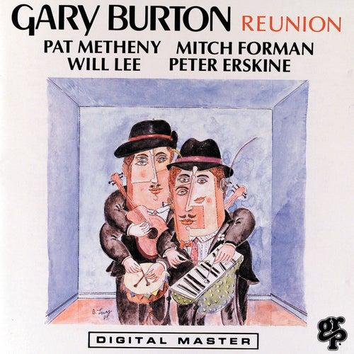 Reunion by Gary Burton
