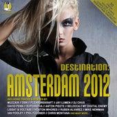 Destination: Amsterdam 2012 von Various Artists