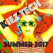 KIEZ Tech Summer 2017 de Various Artists