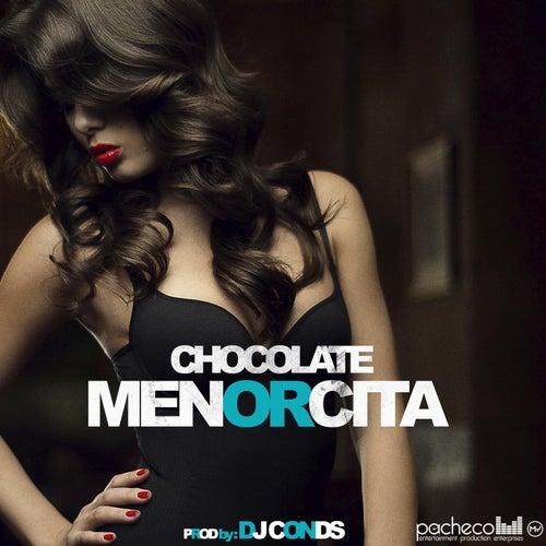 Menorcita by Chocolate