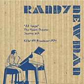 22 Songs (The Moore Theater, Seattle, WA KISW-FM Broadcast 1974) (Live Radio Broadcast) by Randy Newman