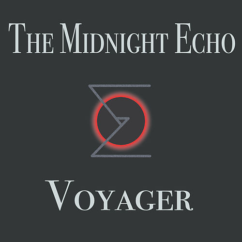Voyager by The Midnight Echo