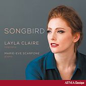 Songbird by Layla Claire