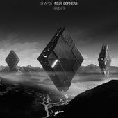 Four Corners (Remixes) von Shapov