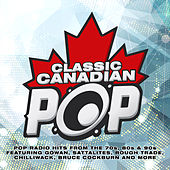 Classic Canadian Pop by Various Artists