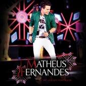 Ao Vivo em Fortaleza de Matheus Fernandes