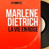 La vie en rose (Live, Mono Version) by Marlene Dietrich