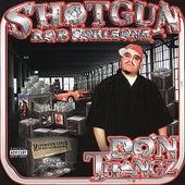 Do'n Thangz by Shotgun Rob Corleone
