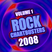 ROCK Chartbusters 2008 Vol. 1 by The CDM Chartbreakers