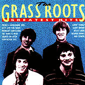 The Grass Roots - Greatest Hits by Grass Roots