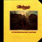 Stoneground Words by Melanie