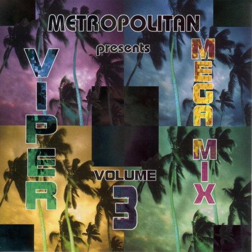 Viper's Mega Mix Vol. 3 by Various Artists