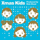 Xmas Kids de Various Artists