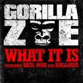 What It Is by Gorilla Zoe