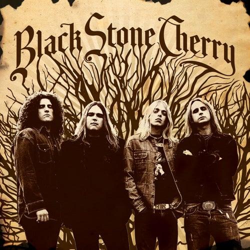 Black Stone Cherry by Black Stone Cherry