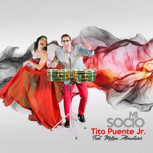 Mi Socio (feat. Melina Almodovar) by Tito Puente Jr.