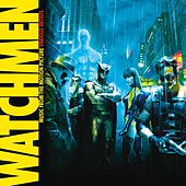 Music From The Motion Picture Watchmen de Various Artists