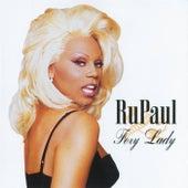 Foxy Lady by RuPaul