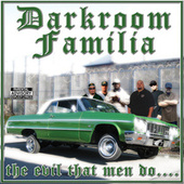 The Evil That Men Do by Various Artists