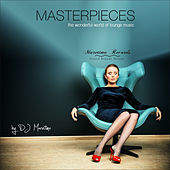 Maretimo Records – Masterpieces, Vol. 1 (The Wonderful World of Lounge Music) de Various Artists