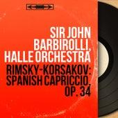 Rimsky-Korsakov: Spanish Capriccio, Op. 34 (Mono Version) de Sir John Barbirolli