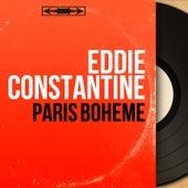Paris bohême (Mono Version) by Eddie Constantine