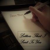 Letters That I Sent to You de Joseph Kingston