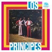 Los Príncipes (Remasterizado) de Los Príncipes