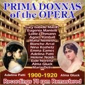 Prima Donnas of the Opera de Various Artists