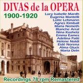 Divas de la Opera de Various Artists