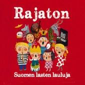 Suomen lasten lauluja de Rajaton