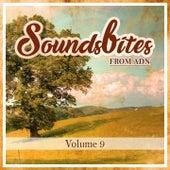Soundsbites from ADN, Vol. 9 de Various Artists