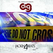 Jackin 4 Beats de Lil B Tha Grinda