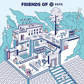 Friends of PETS - Part 1 von Various Artists