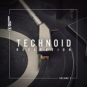 Technoid Reflection, Vol. 3 by Various Artists