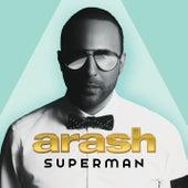 Superman by Arash