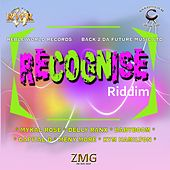 Recognise Riddim de Various Artists