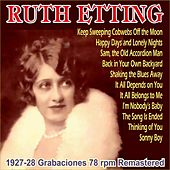 Grabaciones 1927-1928 by Ruth Etting