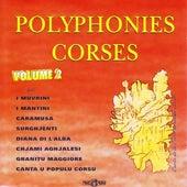 Polyphonies corses, Vol. 2 di Various Artists