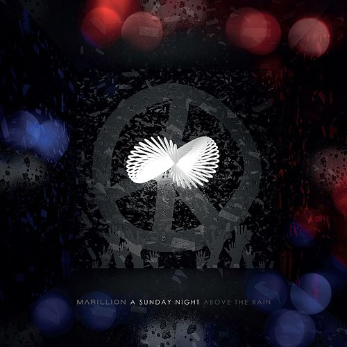 A Sunday Night Above the Rain (Live) by Marillion