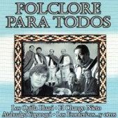 Folclore para Todos by Various Artists