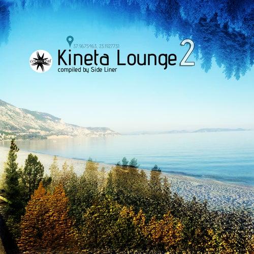 Kineta Lounge, Vol. 2 by Various Artists