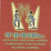 Pa' los Salseros, Vol. 2 by Various Artists