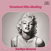 Greatest Hits Medley: Every Baby Needs a da da Daddy / You'd Be Surprised / I'm Gonna File My Claim / Diamonds Are a Girls Best Friend / I Wanna Be Loved by You / Incurably Romantic / Kiss / Let's Make Love / My Heart Belongs to Daddy (Let's Make Love) von Marilyn Monroe