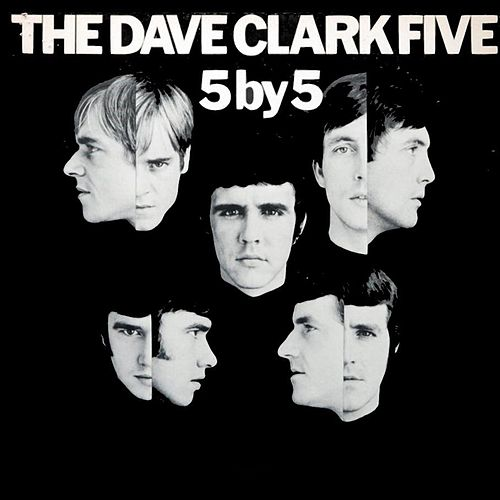 5 By 5 by The Dave Clark Five