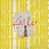 Not The Same de KYLE