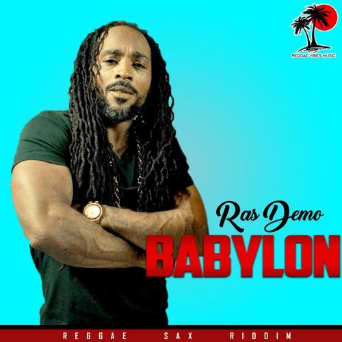 Babylon by Ras Demo